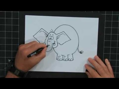 How to Draw Using Shapes