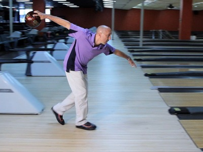 How to Improve Your Approach | Bowling