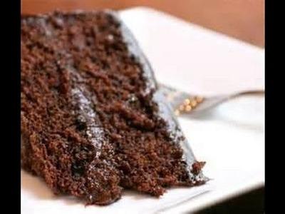 How to make vegan cake easy