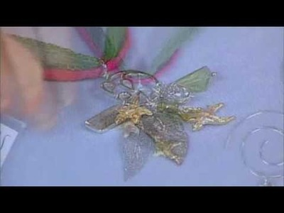 Jewelry Charm Design with Nina Cooper of Nina Designs