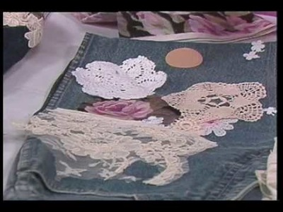 Sewing Connection with Shirley Adams Victorian 109