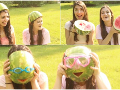 WATERMELON TAG with CloeCouture!