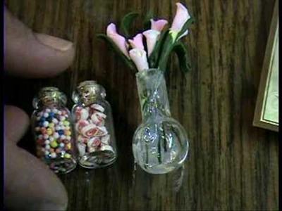 Where do I get the Glass Jars?  Hobby Lobby