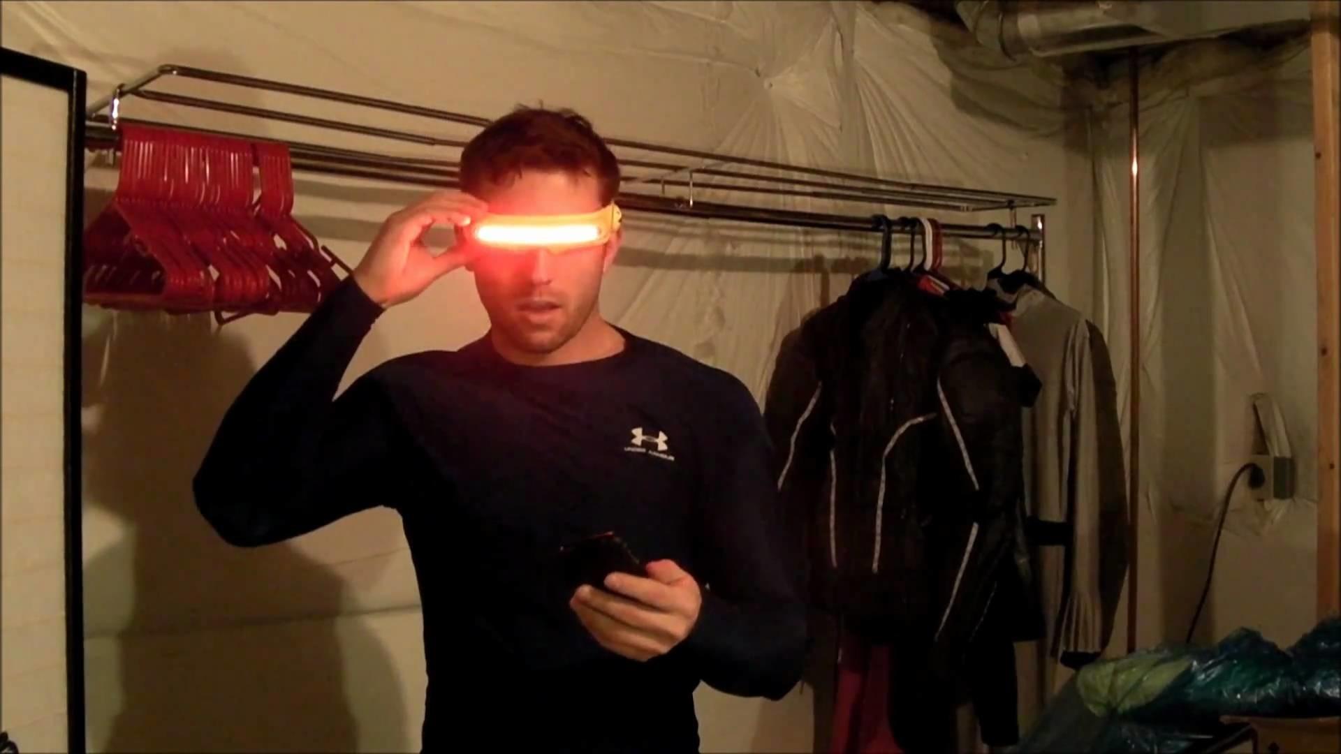 X-Men Cyclops Visor - Cosplay