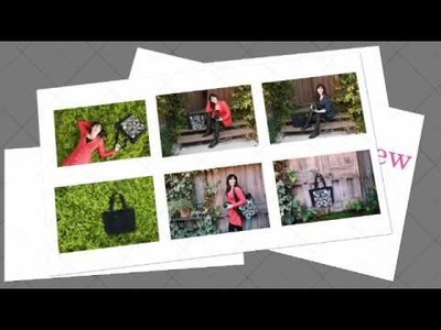 Camera Tote Bag - Tote & Shoot - WPPI