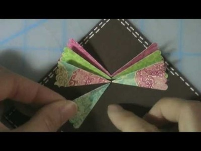 "Cardmaking Tutorial: ""Packing Your Punch with Some Punch"""
