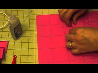 Do it yourself 3D advent Calender