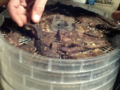 How To: Homemade Venison Jerky