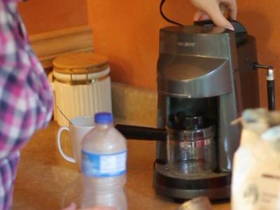 How To Make Coffee Like Starbucks