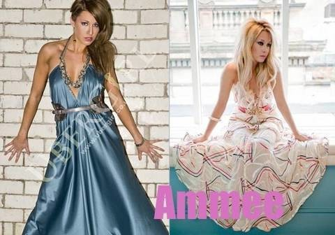 """How To Make Your Own Red Carpet Dress - """"Amee"""" Dress"""