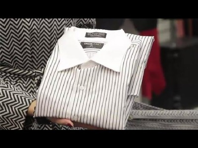 How to Pack a Shirt : Packing Tips for Travel
