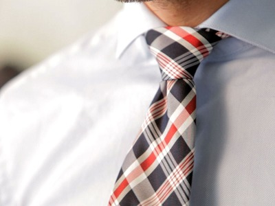 How to Tie a Nicky Knot | Men's Fashion