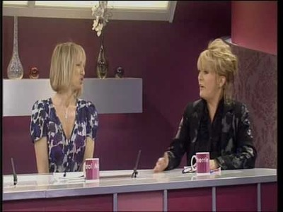 Loose Women│Well Done Andy Murray & Physical Activity Thats Pushed You To Your Limit│26th January 2010