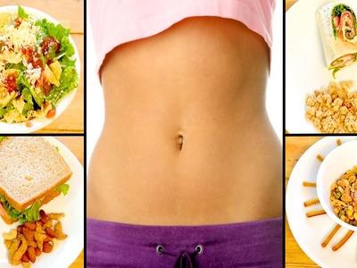 My Healthy Diet Routine: Get Slim For Summer! + School Lunch & Snack Ideas!