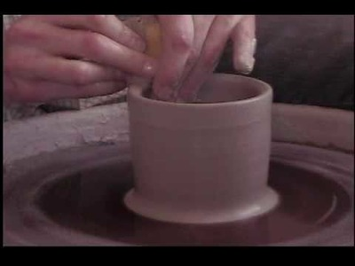 The Best Video on How to Make Your Own Pottery