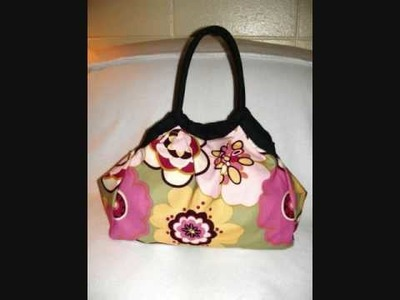 Www hinstyle etsy com The L Bryan handmade bags and purse