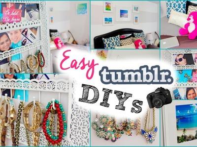 DIY: Tumblr Room Decor for Cheap!   NabelaNoor