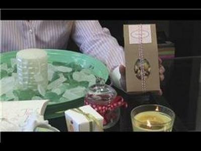 DIY Wedding Preparation : How to Make Wedding Anniversary Favors