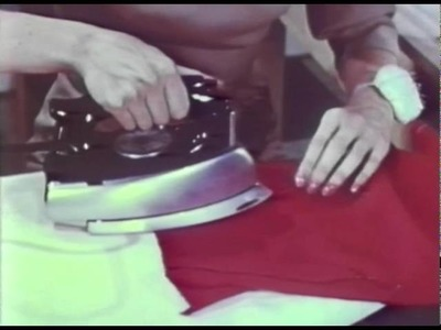 How to Make a Jumper the Modern Way (1956) - Part 1 of 2