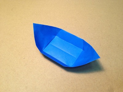 How to make an Origami Small Bowl. Easy