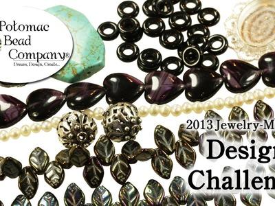 Jewelry Making Design Challenge 2013