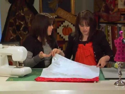 My Craft Channel Features The DIY Dish: The 1 Million Pillowcase Challenge Episode