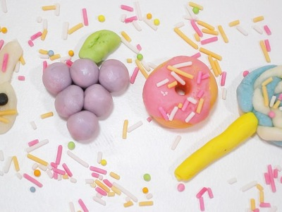 Popin Cookin Neri Candyland DIY Candy Making Kit!