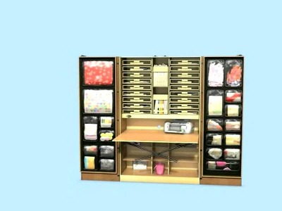 The CraftBox by The Original ScrapBox