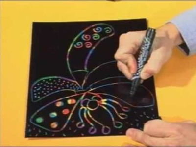 Crayola Color Explosion at A.C. Moore