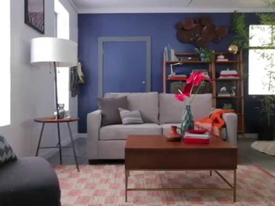 Decorating A Small Apartment | west elm