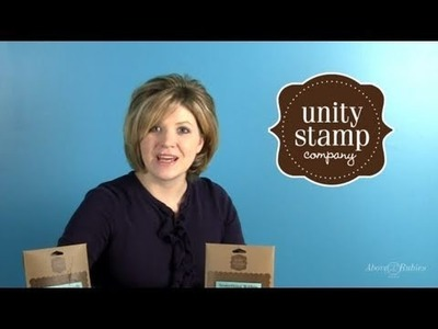 Fresh Look Friday (Ep. 104): Something Just for You From Unity Stamp Company