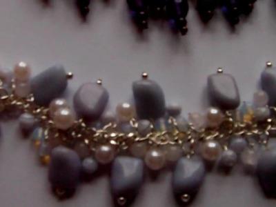 Handmade Jewellery. Jewelry