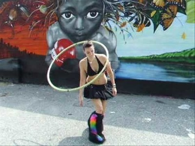 HoopCity.ca Contest Entry: What Hooping Means to Me (1st place!)