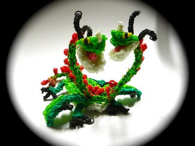 How to Loom Your Dragon (Barf Belch.Zippleback Adult)