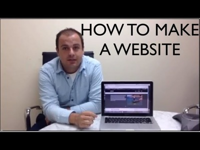 How to Make a Wordpress Website from Scratch