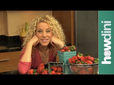 Strawberry Recipes For Spring - Ideas For Fresh Strawberries