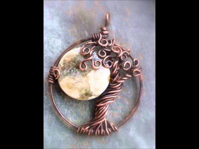 Tree of Life with Moons