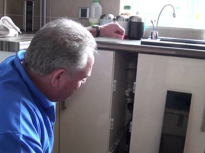 Water and Plumbing Tutorial Part 2 - Mains Water Supply and Outside Taps
