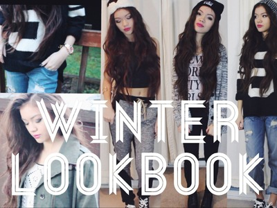 Winter Lookbook 2014