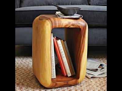 61 wood decor ideas
