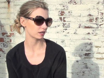 A Model Recommends: Off-Duty Style Haul - New Sweaters!