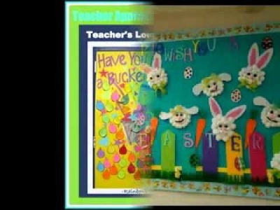 Classroom decorating ideas - Trending Now