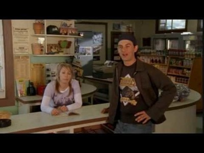 Corner Gas - Good Tubbin' - Part 1