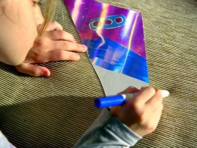 Crayola - Color Wonder - Metallic Paper