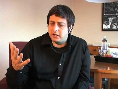 Eugene Mirman: The Will to Whatevs, Getting Into College