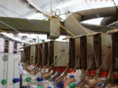Haltex Sportswear factory