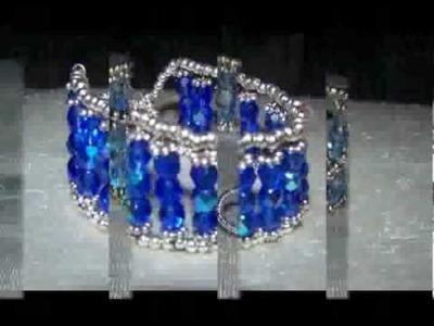 Handmade jewelry by Shirdees Treasures