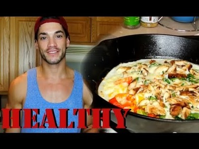 HEALTHY RECIPES | QUICK Delicious Breakfast Ideas