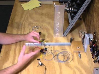 Homemade DIY CNC Series - Know Your Limits - Neo7CNC.com - Episode 7