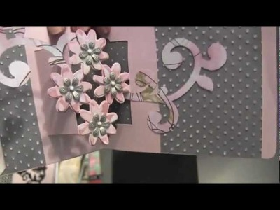 How Do Sizzix Pop N' Cuts Dies Make Pop Up Cards
